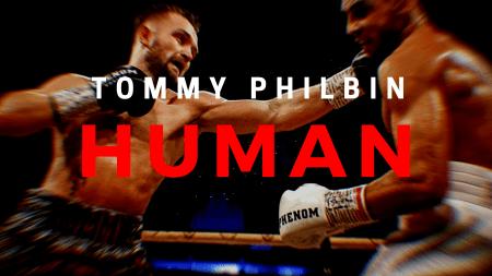 Tommy Philbin Human