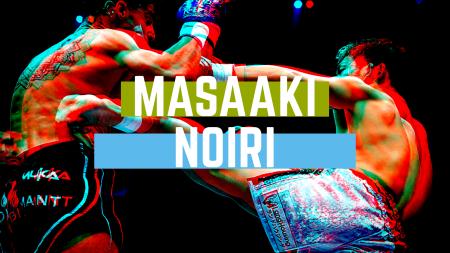 Masaaki noiri interview