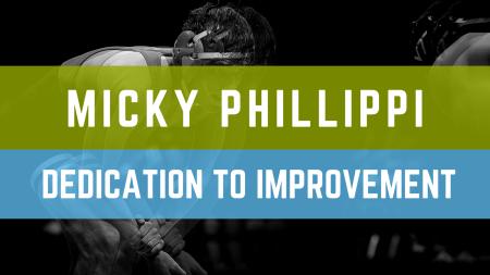 Micky Phillippi interview