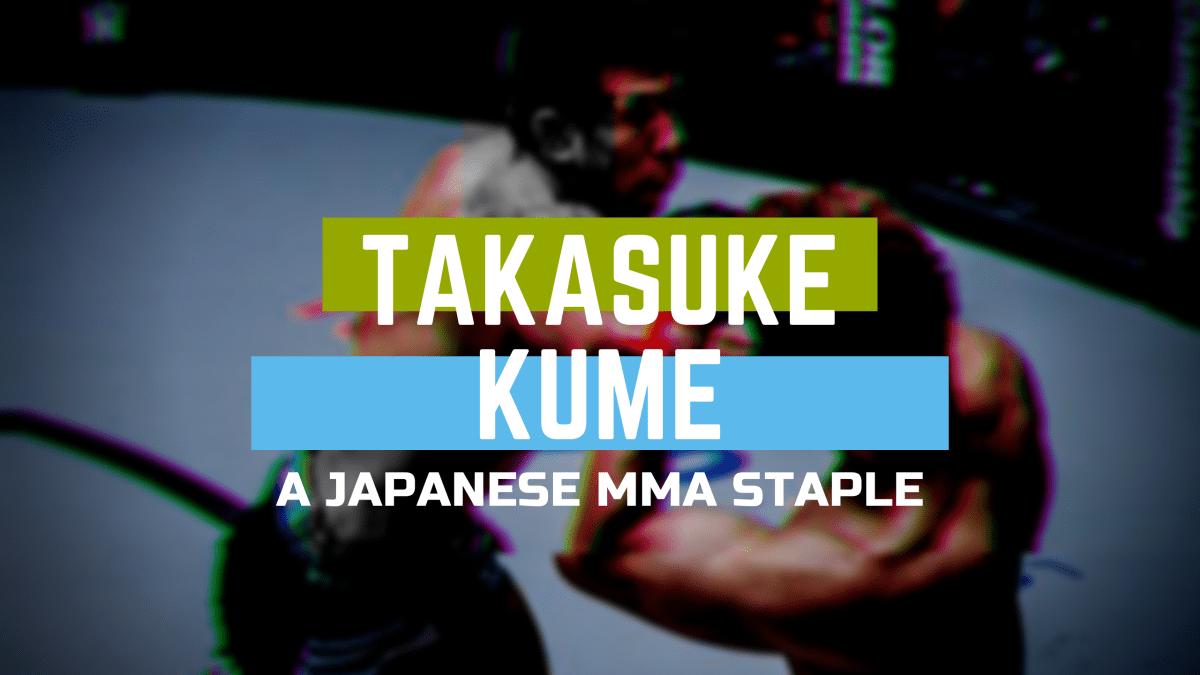 JMMA Takasuke Kume interview