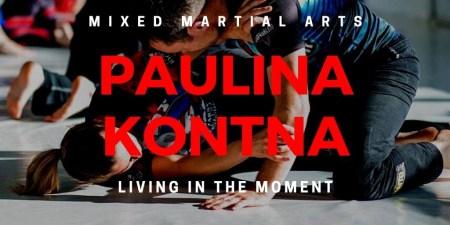 Paulina Kontna IMMAF interview