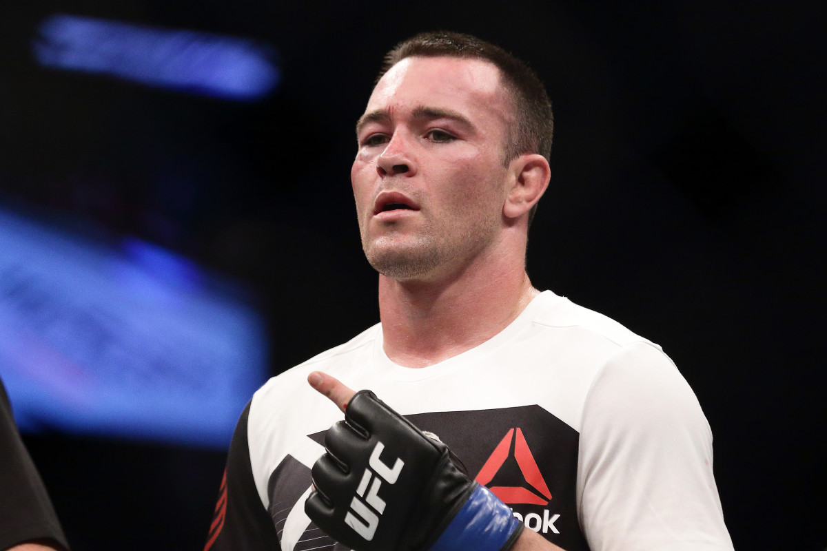 """Colby Covington smashes Alexander Volkanovski and Brian Ortega as TUF coaches: """"There's just no entertainment factor there"""""""