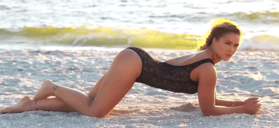 rousey-si-outtakes