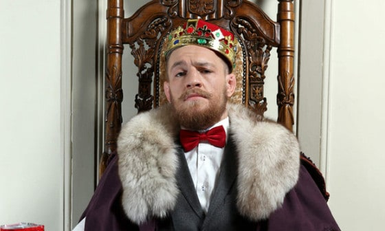 king-mcgregor