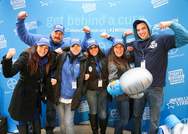In Loving Memory Of Rose Fight Colorectal Cancer