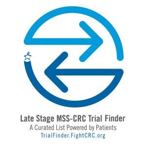 MSS-CRCClinicalTrialFinderLogo