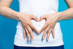 stomach love colonoscopy prep