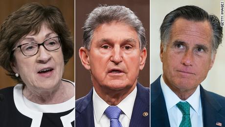 Georgia runoffs crown new power brokers in Washington