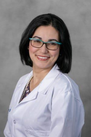 Dr. Marina Del Rios Rivera