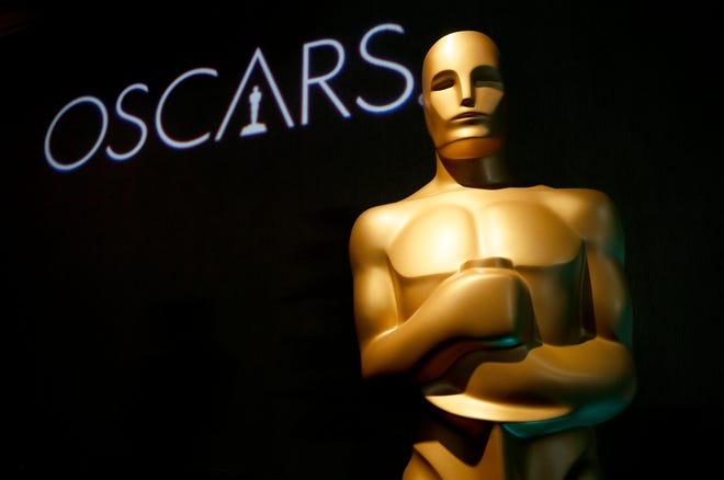 The Academy Awards.