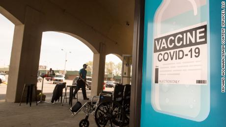 Some parts of the US are more vulnerable to another hit by coronavirus. Here's why