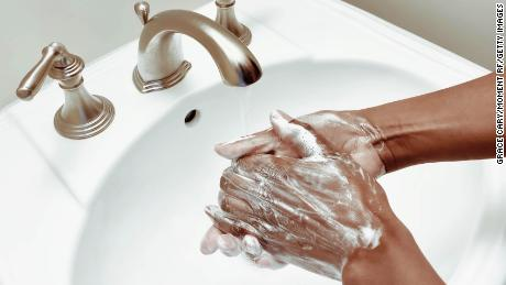 Handwashing falls to pre-Covid levels despite pandemic, study finds