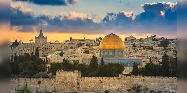 Israel will start allowing vaccinated tourist groups to visit the country on May 23. Individual travelers who are fully vaccinated could be allowed to visit the country as early as July. (iStock)