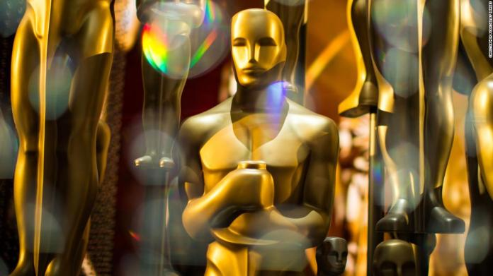 Oscars 2021: Small movies and potential firsts define a strange year as award shows limp to the finish