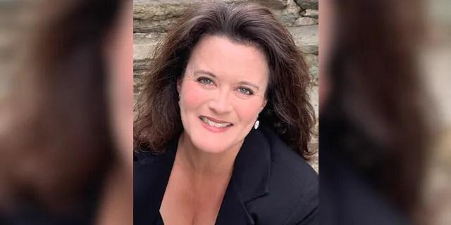 Monica Gill, AP Government teacher for Loudoun County Public Schools