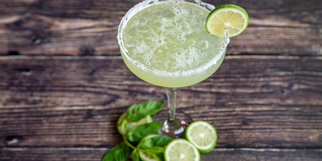 """National Margarita Day founder Todd McCalla is said to have created it to """"spread his love for margaritas around the world."""" (Photo: iStock)"""