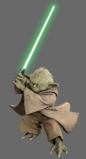 Cool Fall Wallpaper Yoda Soul Calibur Iv