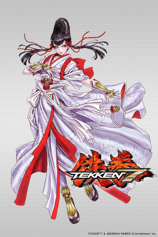 Killing Floor Wallpaper Hd Kazumi Mishima Tekken