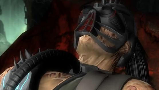 Tsung Mortal 9 Shang Kombat