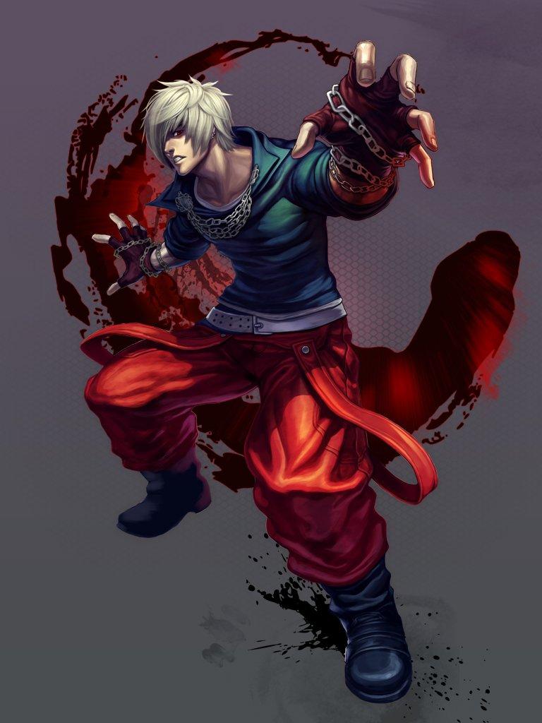 Xuan Dou Zhi Wang - Character Art