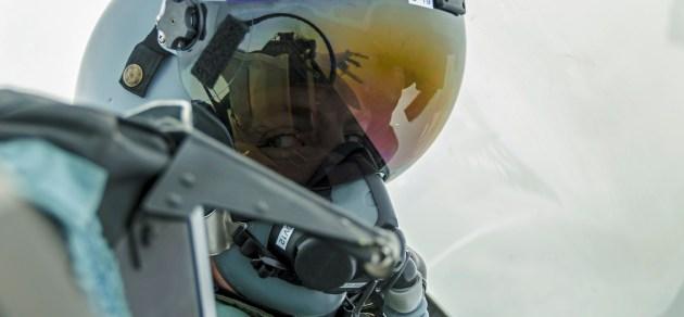 Multitasking Like a Fighter Pilot In the Cockpit