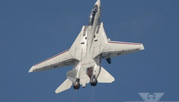 Milestone Monday: First Flight of the Grumman F-14 Tomcat!