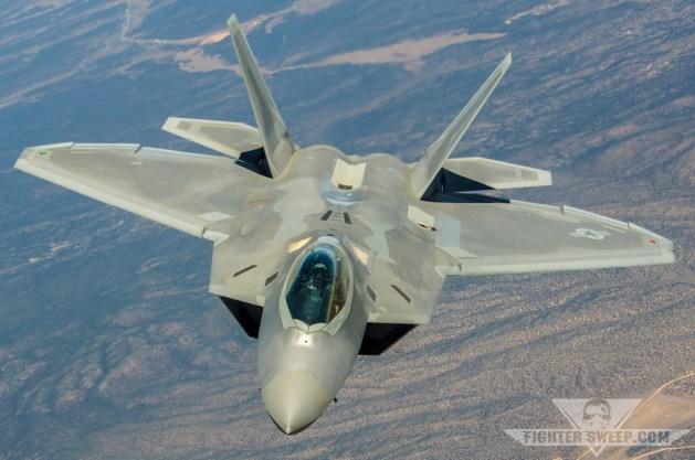 U.S. Air Force Weapons School (Part 3)