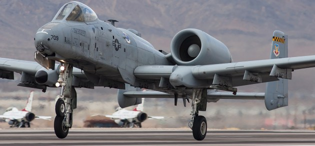 The A-10 Debate: A Fate Worse Than Death