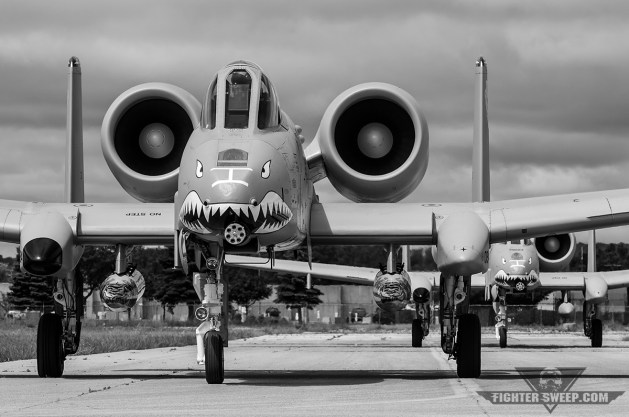 An Alternative to Retiring the A-10 Warthog