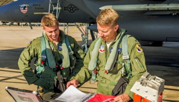 The Culture of the Fighter Pilot: Brotherhood (Part 1)