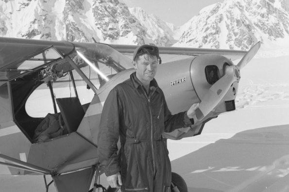 Don Sheldon: The Bush Pilot's Pilot