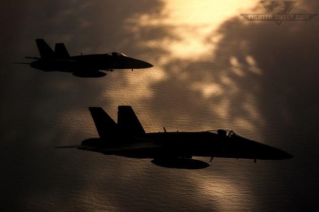 LNavy Hornet Readiness a Major Issue
