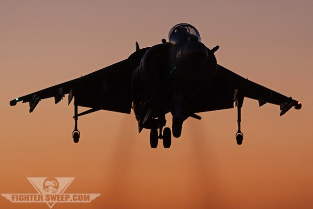 AV-8B Harrier II Photo Gallery