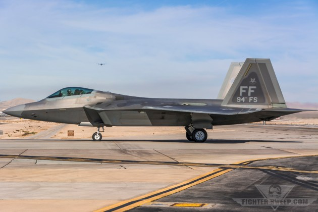 94 FS On This Day In History