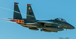 Photo Gallery: F-15E Strike Eagle