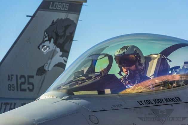 South Dakota ANG Deploys To South Korea