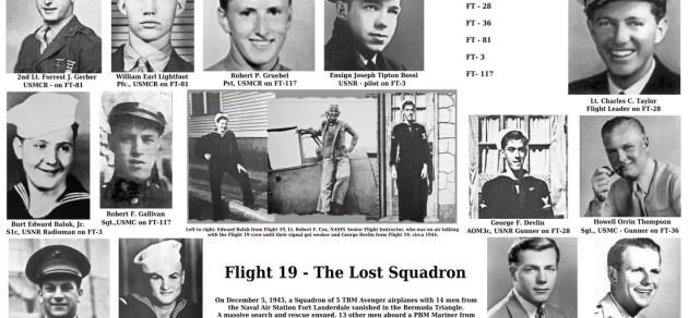 9 Haunting Aviation Mysteries