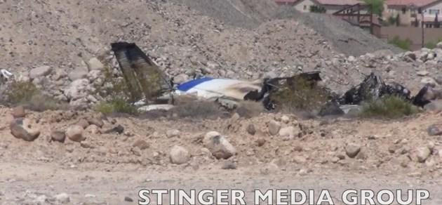 Plane Crash Injures Navy SEALs