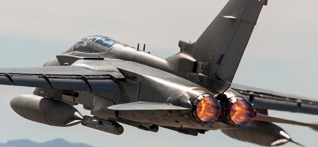 What Does The RAF Bring To The Syria Fight?