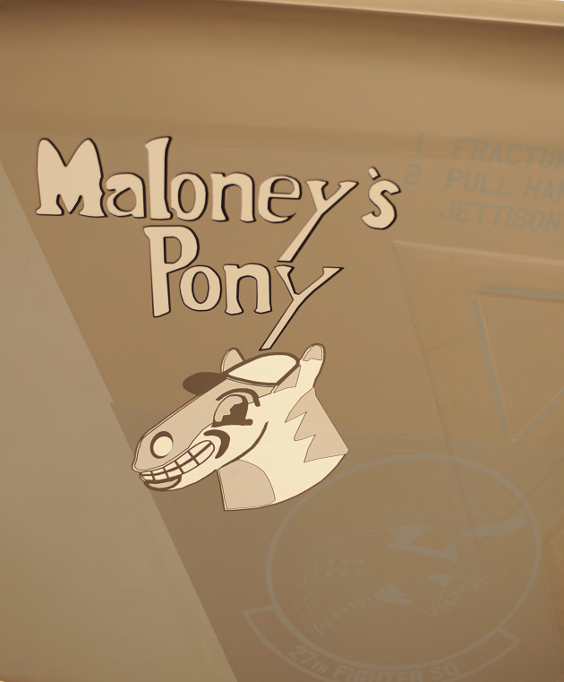 Maloney's Pony