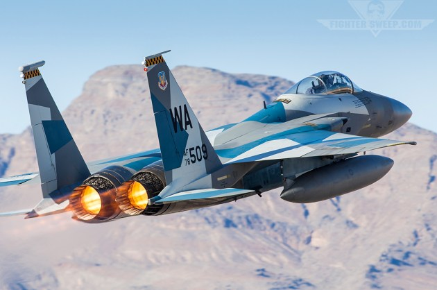 2015: A FighterSweep Year In Review