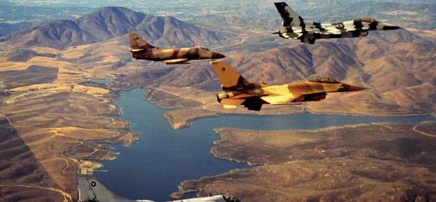 Ask a Fighter Pilot: TOPGUN Selection (Part One)