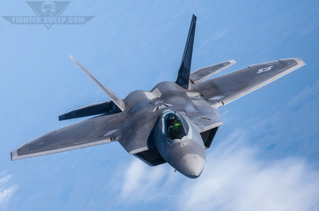 Will The USAF Buy More F-22s and F-35s?