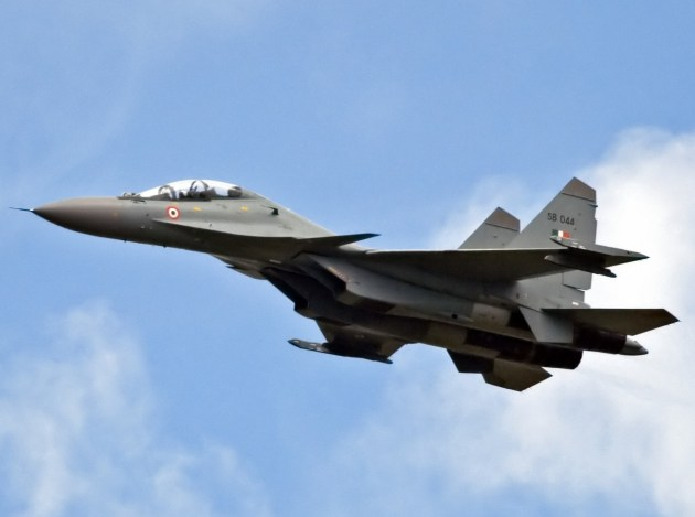 Sukhoi Has A Banner Year In Combat Aircraft Sales