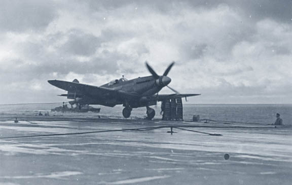"""Gone West: Captain Eric """"Winkle"""" Brown RN"""