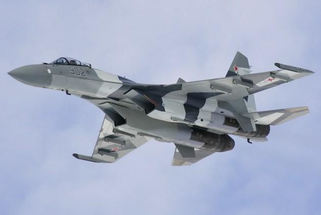 Su-35 versus Typhoon: Who Wins? | Fighter Sweep