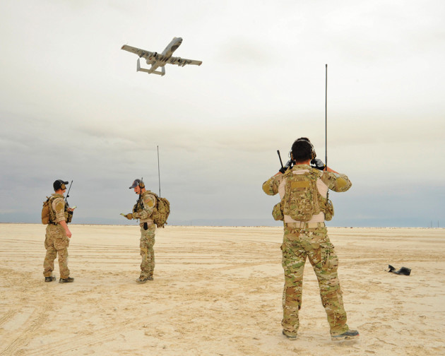 What Close Air Support Is…And Isn't! (Part Three)