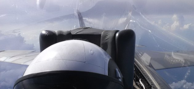 Fighter Pilot Reveals Shocking Chemtrails Facts!