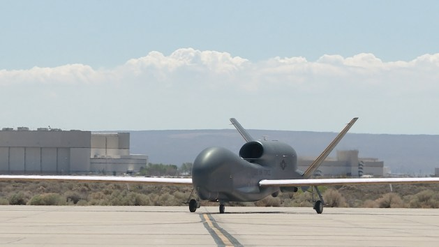 3-D Printer Helping Ease Global Hawk Restrictions