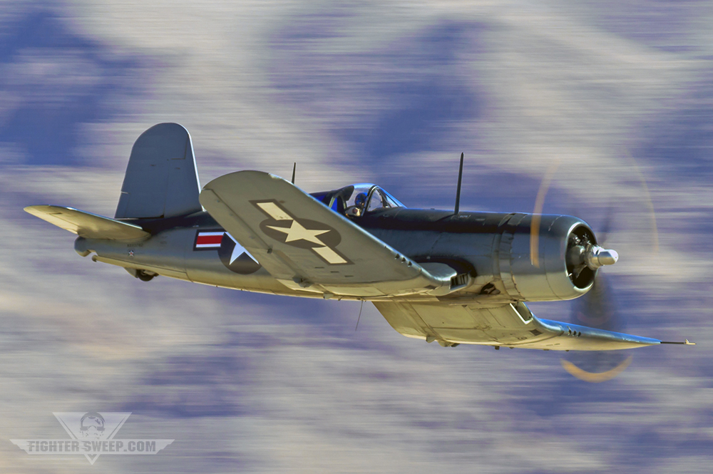 whistling death how the corsair got its nickname fighter sweep